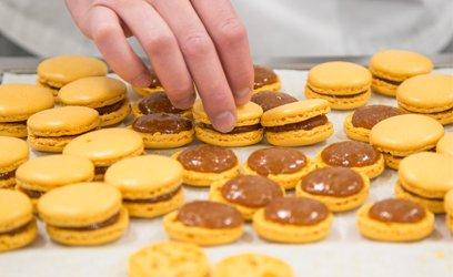 Macarons Ladurée 6