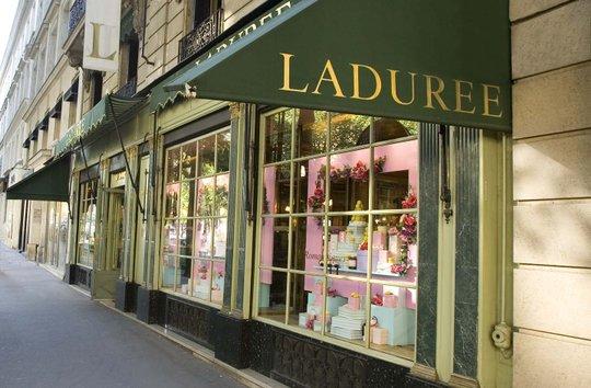 Image result for laduree paris
